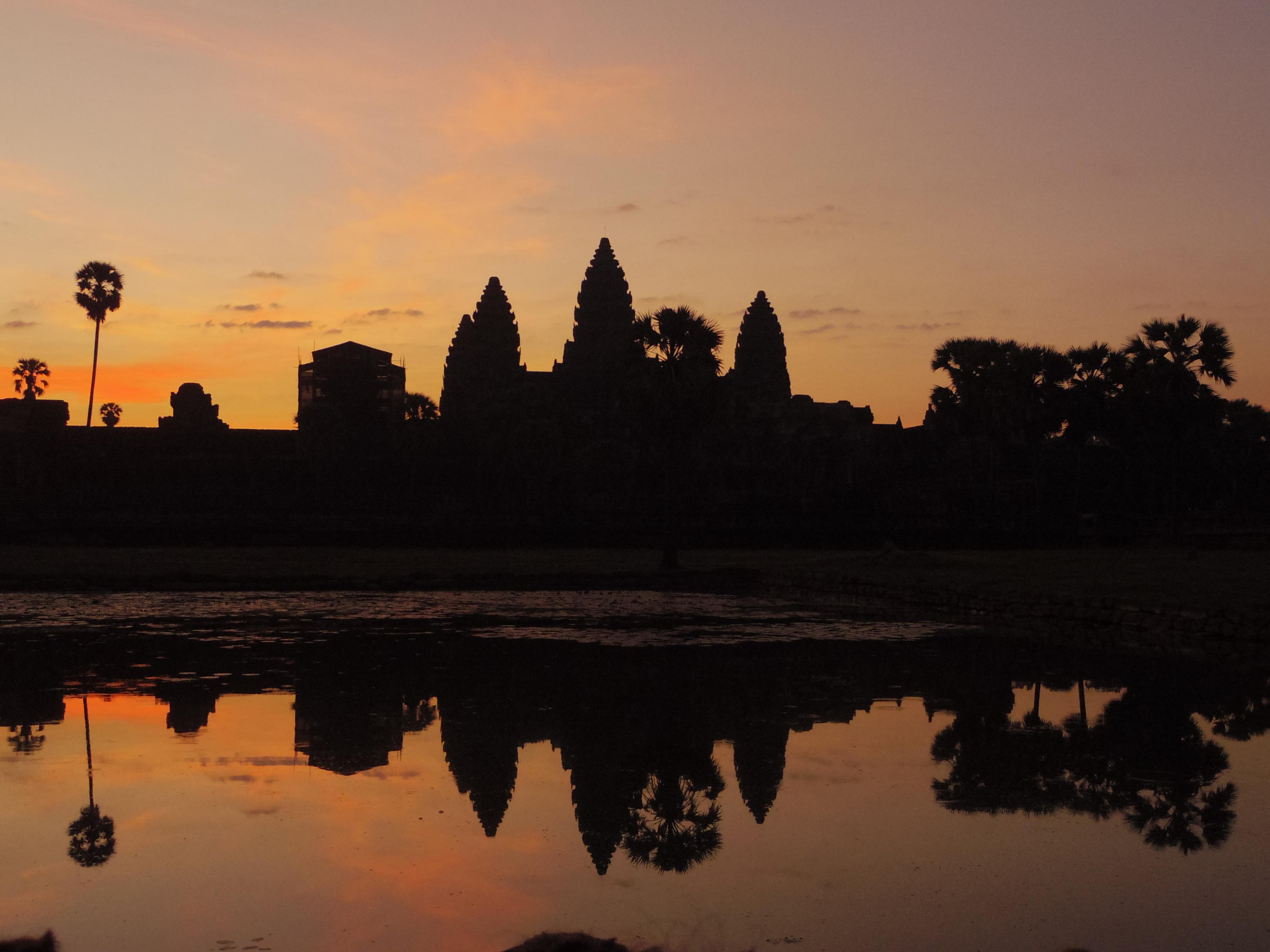 カンボジアで絶対に気をつけてほしいこと!!詐欺を目の当たりにして・・・