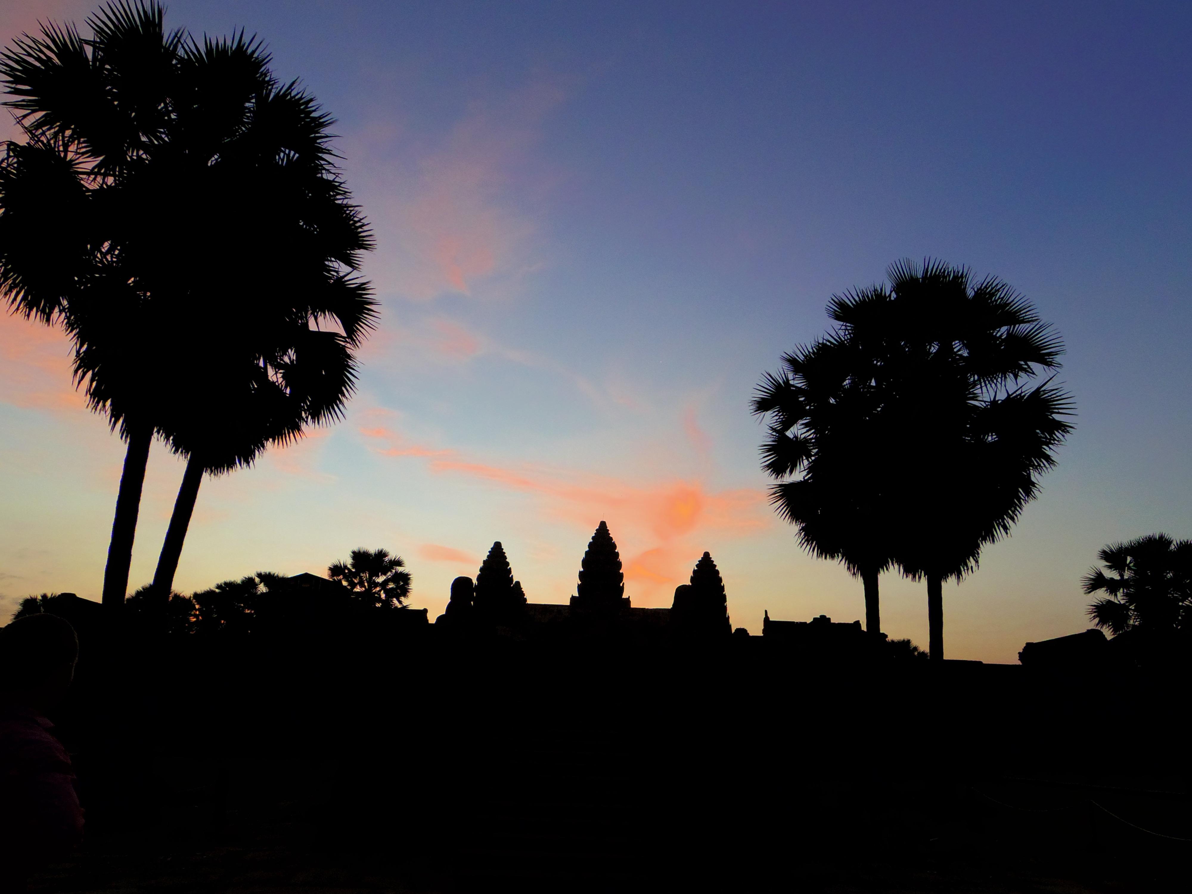 カンボジア総集編。おもしろいこと。おどろいたこと。