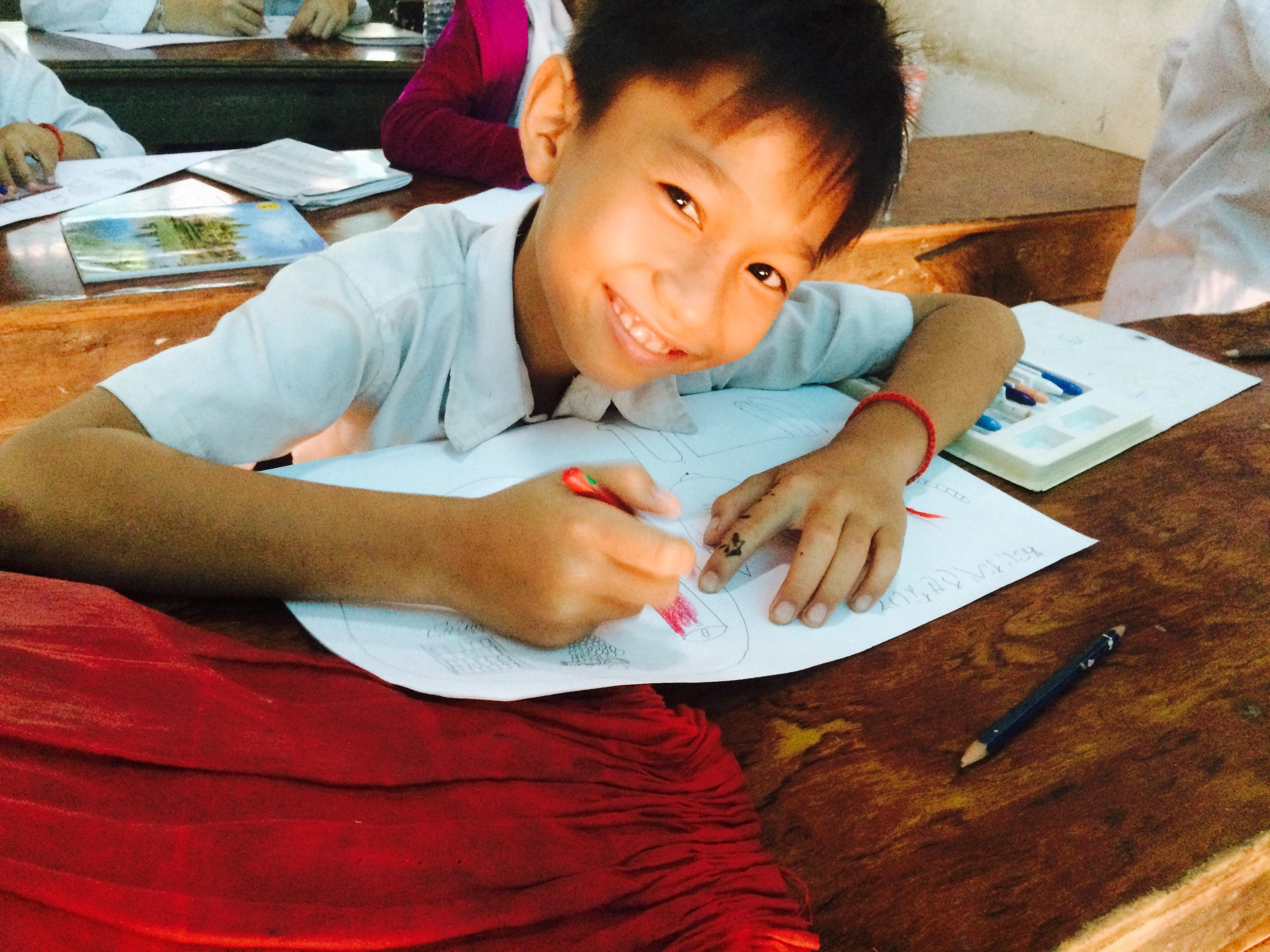 【日本プチ縦断】カンボジアで出逢ったあの人に再会しました。