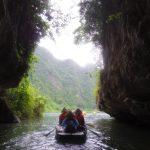 ベトナム縦断・オープンバスの旅。陸のハロン湾に行ってきた!