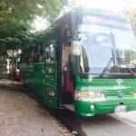 カンボジアからベトナムへバスで移動する方法。余裕の国境越え。