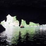 ベトナム縦断・オープンバスの旅。安くておいしいハロン湾クルーズ♪