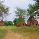 ミャンマーの田舎から、九州の田舎へ。