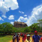 【スリランカ陸路移動】コロンボ・シーギリヤ・キャンディー・ゴールを巡る。詳しい行き方と料金。