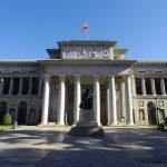 【マドリード観光】世界3大美術館のプラド&ソフィア美術館に無料で入る方法。