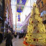 イギリスで迎えたクリスマス。料理のおいしくない(?)国での過ごし方。