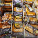 【イギリスの食文化】スーパーではベジタリアン、ビーガン、ハラルフードが何でも揃う!