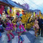 【南米のお祭週間】プーノの街がどこもかしこもカーニバル!!