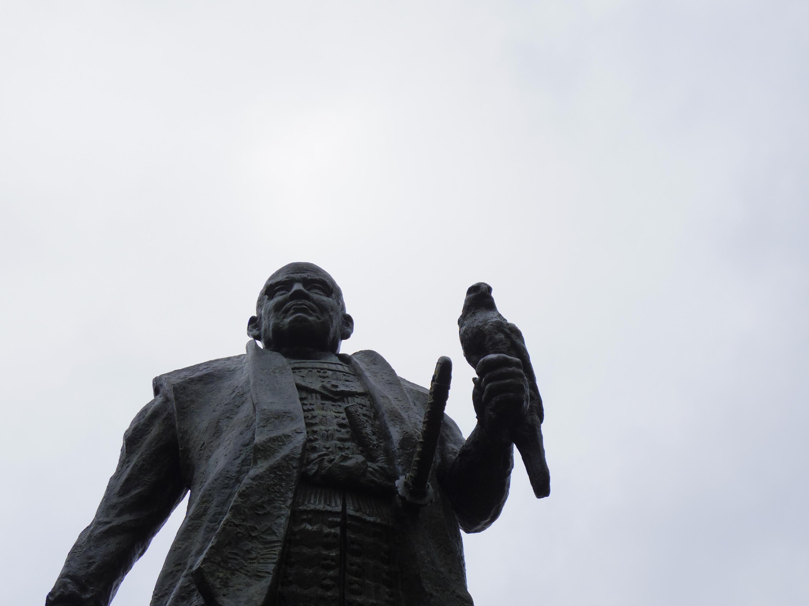 【日本プチ縦断 in 中部】静岡は徳川家康の愛した街らしい。