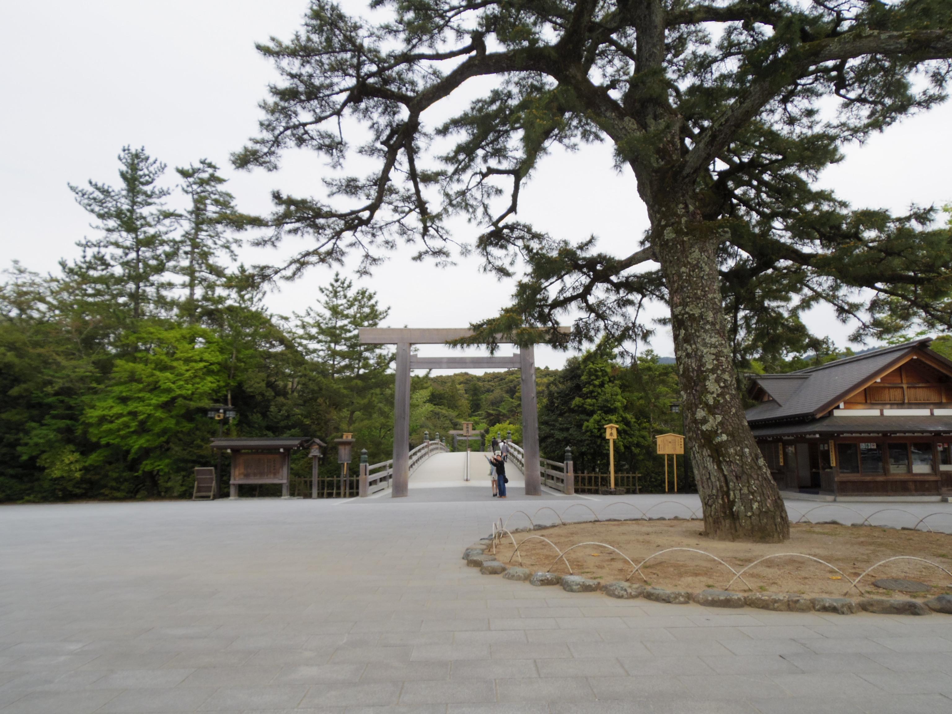 【日本プチ縦断 in 近畿】伊勢神宮と忍者とうどん。