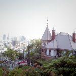 【日本プチ縦断 in 神戸】神戸を巡る。飲茶と震災と剥製。