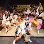 【日本プチ縦断 in 四国】徳島ラーメンと阿波踊りと不思議な出逢い。